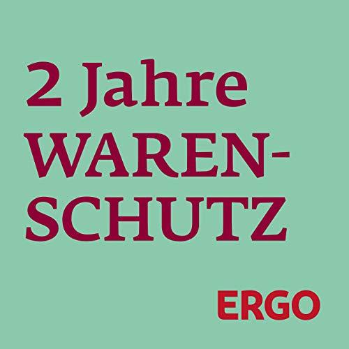 ERGO 2 Jahre Warenschutz für Sportgeräte von 100,00 € bis 149,99 €