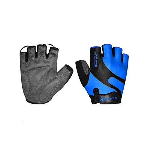 Fietshandschoenen voor Road Handschoenen Heren Bike En Modern Casual Dames Mountainbike Kracht Training Fitness Riding Mountaineering Sport