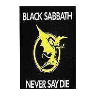 ブラックサバス Black Sabbath 木製パズル300ピース楽しいパズル減圧パズル300ピースバースデーギフトホリデーギフト