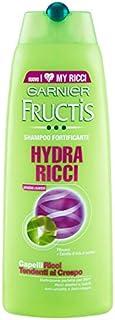 Garnier Fructis Hydra Rizado champú fortificante pelo Rizado A crespo 250ML