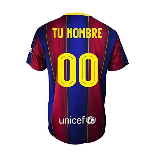 Champion's City Kit - Personalizable - Camiseta y Pantalón Infantil Primera Equipación...