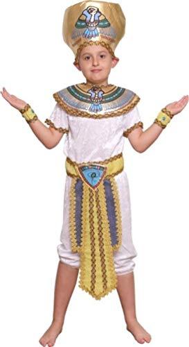 Egyptian Boy (Curriculum) - Kids Costume 3 - 5 years