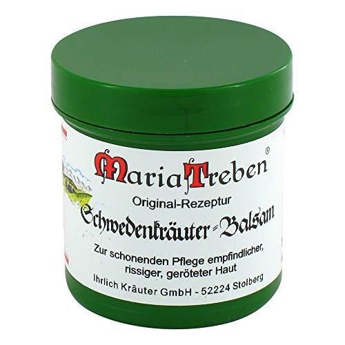 Maria Treben Schwedenkräuter Balsam, 100 ml