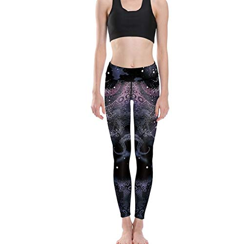 nonbranded Leggings Pour Femmes Yoga Printing Leggings Mode Outdoor Grote Maat Hoge Taille Stretch Sneldrogende Respirant Training Grijs S