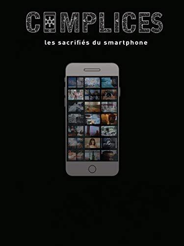 puissant Complice: le smartphone de la victime