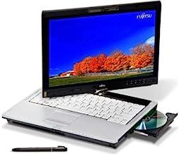 LIFEBOOK T900,Win 7 PRO, (Dual DIGITIZER) CORE I5-520M (2.40GHZ),1 YR,DL DVD Writ