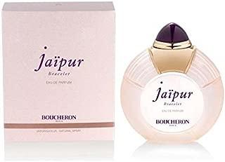 Bŏucherŏn JaÍpur Bracelĕt Perfume for Women 3.3 fl.Oz Eau De Parfum Spray