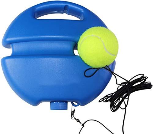 Allenatori di tennis, attrezzi da allenamento per tennis, attrezzi da allenamento per tennis, aiuti per il tennis