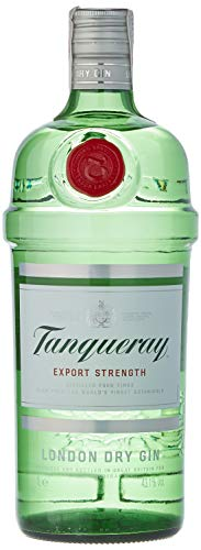 Tanqueray London Dry Gin - 1000 ml