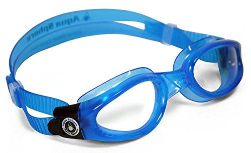 Aqua Sphere KAIMAN Small Schwimmbrille, blau, S