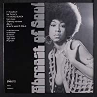 abreast of soul LP