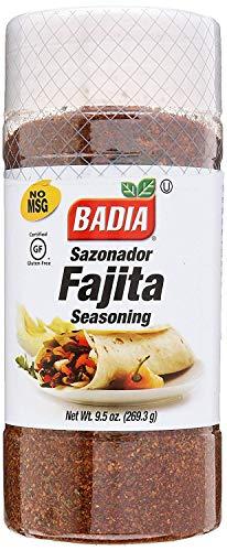 Badia Fajita Seasoning, 9.5 oz