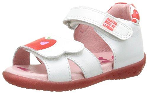 Agatha Ruiz de la Prada 162911, Zapatos de Primeros Pasos para Bebés,...