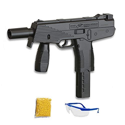 M30 Double Eagle Pistola de Airsoft Calibre 6mm (Arma Aire Suave de Bolas de plástico o...