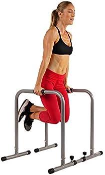 Sunny Health & Fitness Dip Station Parallel Bar + $10.00 Kohls Cash