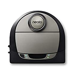 Neato Laser Guided Robot Vacuum