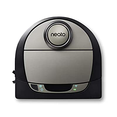 Neato Botvac D7 Connected the best robot vacuum for thick carpets