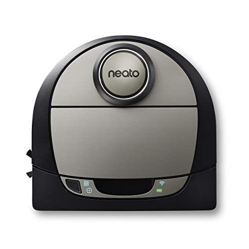Neato Robotics D7 Smart Robot Vacuum