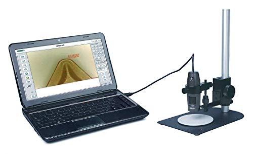 Digital Microscope, Stereo, LED