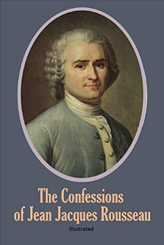 The Confessions Illustrated (English Edition)