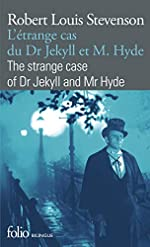 L'Étrange cas du Dr Jekyll et M. Hyde/The strange case of Dr Jekyll and Mr Hyde
