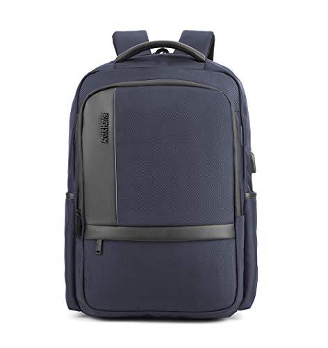 Arctic Hunter Dalb Unisex Adult Laptop Backpack - Blue