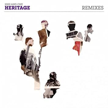 Heritage Remixes