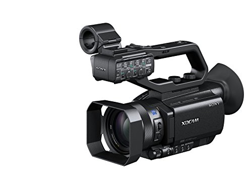 Sony PXW-X70 Professional Hand Held...