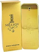 1 Million by Paco Rabanne Eau De Toilette Spray 6.7 oz (Men)