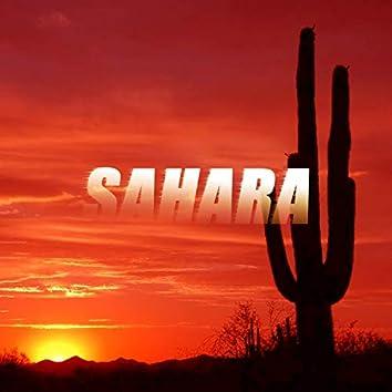 Sahara (feat. FatBoy Doe)