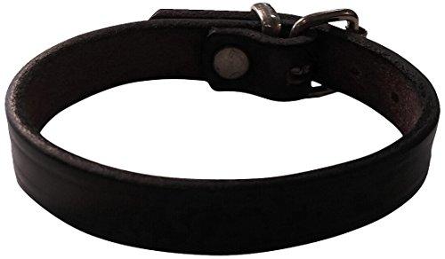 Perri \'s Leather Leder Armband, Schwarz