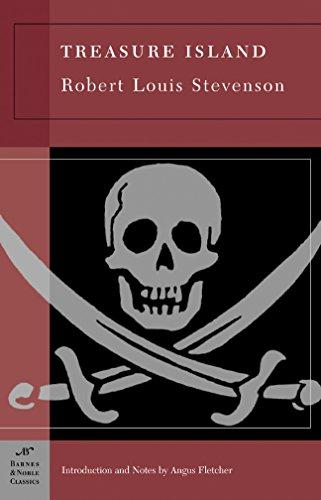 Treasure Island (Barnes & Noble Classics)