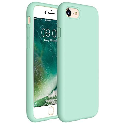 Miracase iPhone SE 2020 Case,iPhone 8 case,iPhone 7 Silicone Case Gel...