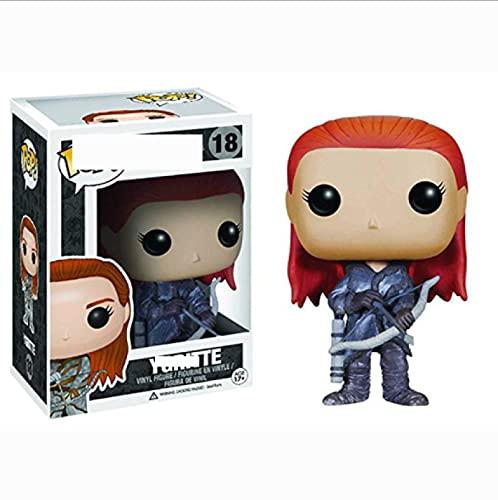 Figura Pop Game Of Thrones The CreatorsArya StarkRenly YgritteRobb Stark Pop Con Box Figure Toys Collection Model ToyGift 10Cm