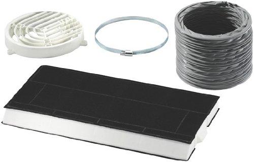 Bosch DHZ4505 Set recyclable hotte tiroir