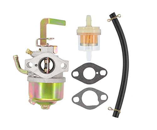 MOTOKU Carburetor Carb fit for Coleman Powermate 2400PSI 171cc 175cc Power Pressure Washer PW0872400 Engine Carb Yamaha MZ175 EF2700 EF2600 EF2800i Inverters Gas Generator