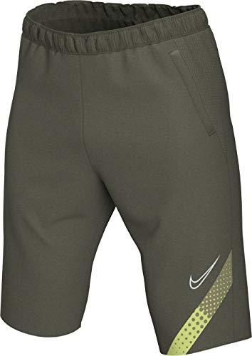 Nike CD2231 325 DRI-FIT Academy M18 - Zapatillas deportivas para hombre, talla XL