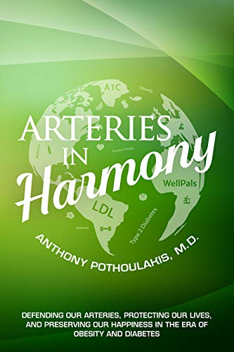 buy  Arteries in Harmony: Defending Our Arteries, ... Books