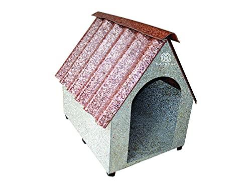 casa Térmo-acústica para Perros de Razas Grandes
