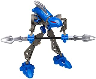 Lego Bionicle The Mask of Light: Guurahk