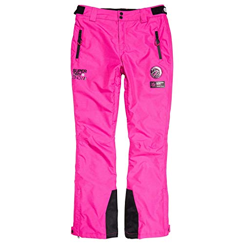 Superdry Ski Run Rescue Skibroek Dames