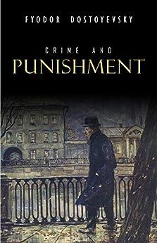 Crime and Punishment (English Edition) por [Fyodor Dostoyevsky]