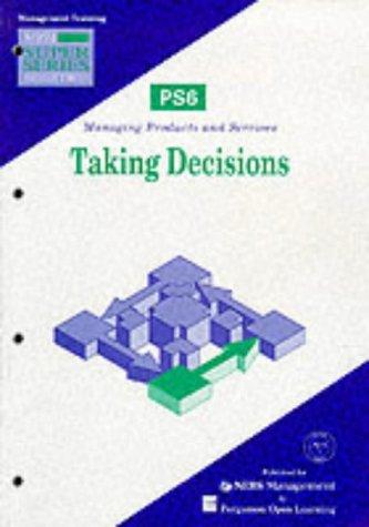 Taking Decisions Olss Ps6bk