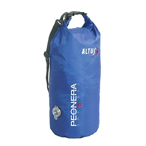 ALTUS Peonera - Bolsa estanca Unisex, Color Azul, Talla 6L