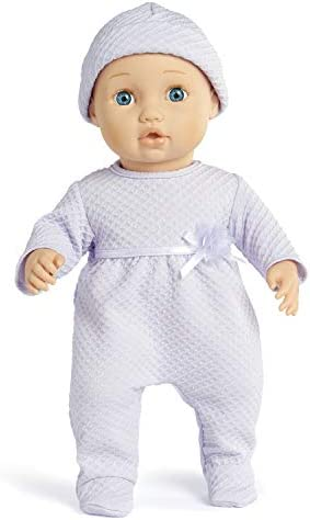 You Me Baby So Sweet Purple Doll 16 inches 05870731364466C product image