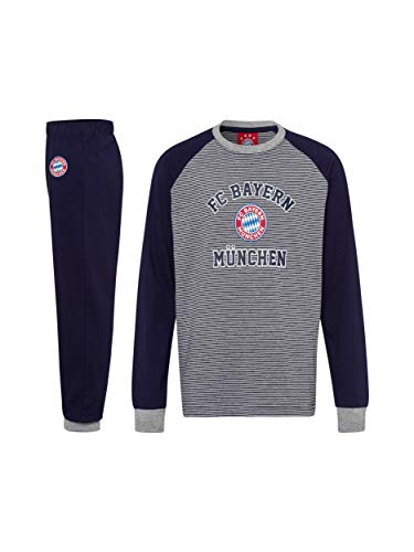 FC Bayern München Schlafanzug Kids, 164