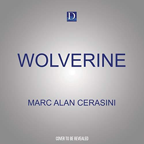 Wolverine: Violent Tendencies cover art