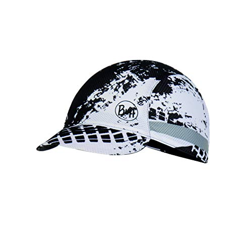 Buff Erwachsene Pack Bike Cap, Track Multi, One Size