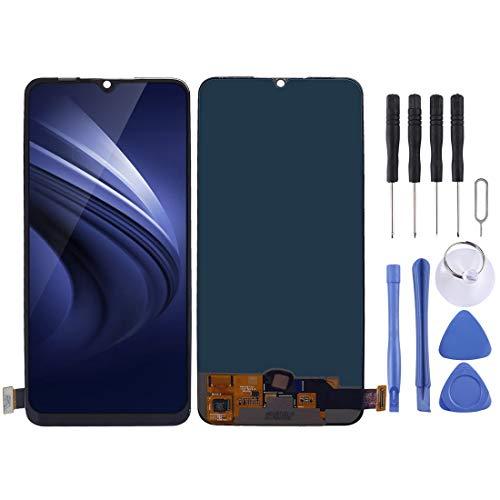 Huangcaixia Pantalla de Pantalla LCD Pantalla LCD y Montaje Completo de digitalizador para Vivo IQOO Neo Accesorios de reemplazo del teléfono