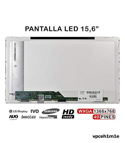 Portatilmovil Pantalla LED para PORTÁTIL Acer Aspire 5741 5741-7991 5742ZG 5552G E1-571